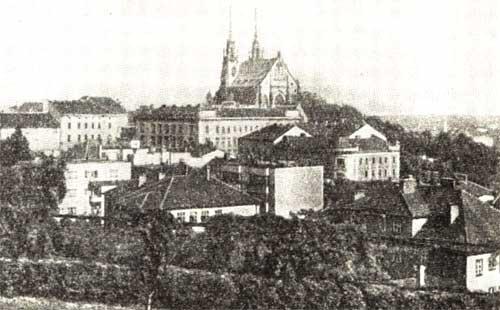 Брно Brno