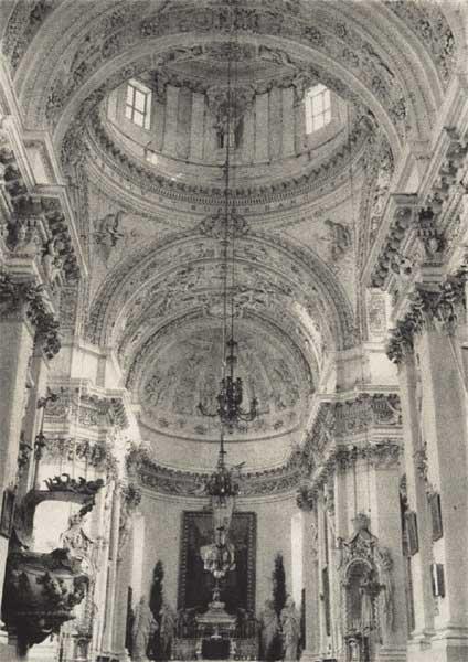 Костёл Петропавловский Polish church of SS Peter and Paul