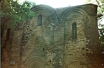 Церковь Петра и Павла на Сильнище Church of SS Peter and Paul on Silnische