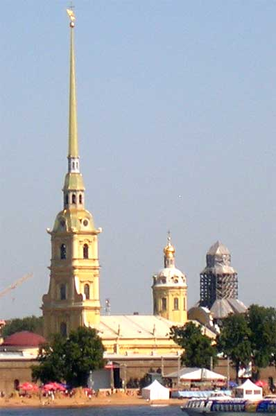 Собор Петропавловский