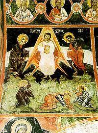 Икона «Преображение» Icon «Transfiguration»